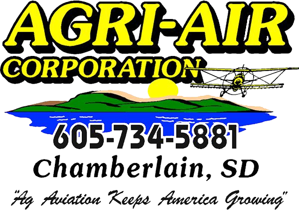 Agri Air Logo